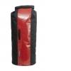 Petate Ortlieb DryBag PS490 79L Negro Rojo