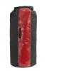 Petate Ortlieb DryBag PS490 109L Negro Rojo