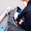 Bolsa Urban Ortlieb RackPack 24L Pimienta