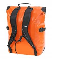 Mochila Viaje Ortlieb Transporter 50L Naranja