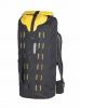 Mochila Ortlieb GearPack 32L Negro Amarillo
