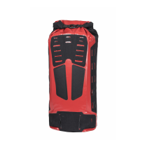 Mochila Ortlieb GearPack 32L Negro Rojo