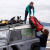 Petate Viaje Ortlieb XTremer 150L