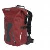 Mochila Ortlieb Outdoor PackMan Pro Two 25L Granate