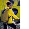 Mochila Ortlieb City Velocity 23L PS33 Granate