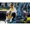 Mochila Ortlieb City Velocity 17L PS33 Granate