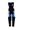 Pantalon Tir. PRO LINE Carbon Azul