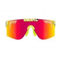 Gafas Pit Viper THE 1993 XS Lentes Espejo Arcoíris Polarizado