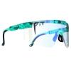 Gafas Pit Viper Baja Blaster Transparentes Z87