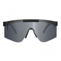 GAFAS THE BLACKING OUT 2000 Lente Reflectante Negra Z87 Anti Vaho