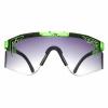 Gafas Pit Viper The Boomslang Doble Áncho Polarizadas