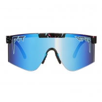 GAFAS THE HAIL SAGAN 2000 Lente Reflectante Azul Revo Z87 Anti Vaho