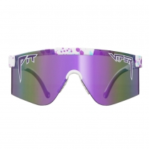 GAFAS THE JET SKI 2000 Lente Reflectante Morada Z87 Anti Vaho