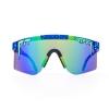 Gafas Pit Viper Leonardo Doble Ancho Reflectantes Arco Iris