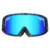 Gafas Pit Viper Midnight Gogglés Reflectantes