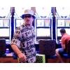 Gafas Pit Viper Money Counters Degrada Clara Marron
