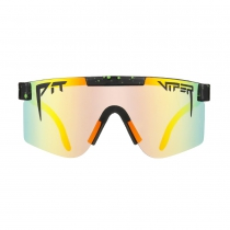 GAFAS THE MONSTER BULL 2000 Lente Reflectante Arco Iris Z87 Anti Vaho