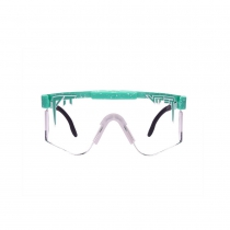 Gafas Pit Viper Poseidon Night Shades Transparentes