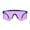 Gafas Pit Viper Purple Reign Transparentes Morada