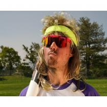 Gafas Pit Viper Radical Doble Ánco Reflectantes Arco Iris