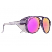 GAFAS THE SMOKE SHOW Lente Polarizada Gris