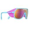 Gafas Pit Viper Wind Surfing Reflectantes Z87 y Polycarbonato