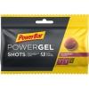 PowerBar PowerGel Shots Frambuesa 24 unidades