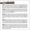 PowerBar PowerGel Shots Cola Cafeína 24 unidades