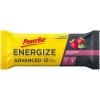 Barrita PowerBar Energize Advanced Frambuesa 25u unidades