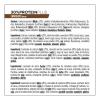 Barrita PowerBar ProteinPlus 30% Chocolate 15 unidades