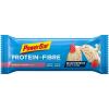 Barrita PowerBar ProteinPlus Fibra Frambuesa-Yogur 24 uni de 35gr
