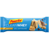 Barrita PowerBar Clean Whey Cookies Crema 18 unidades