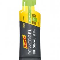 PowerBar PowerGel Manzana Verde Cafeína 24 unidades