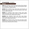 PowerBar PowerGel Hydro Cola Cafeína 24 unidades