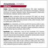 PowerBar PowerGel Hydro Cherry + Cafeina 1 unidad suelta