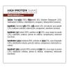 PowerBar Botellín HighProtein Shake Chocolate 6*330ml