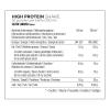 PowerBar Botellín HighProtein Shake Caramelo Salado 6*330 ml