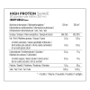 PowerBar Botellín HighProtein Shake Creamy Vainilla 6*330ml
