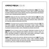 PowerBar Viales Bebibles Amino Mega 20 unidades