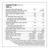 PowerBar Bote IsoActive Limón 1.320gr