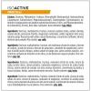 PowerBar Bote IsoActive Naranja 1.320gr