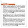PowerBar Bote Isomax Naranja Sanguina 1200 gr