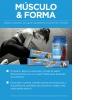 PowerBar Bote Proteína en Polvo Clean Whey 100% Isolate Chocolate 570gr