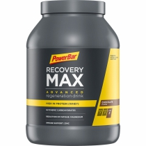 PowerBar Bote Recovery Max Chocolate 1.144gr