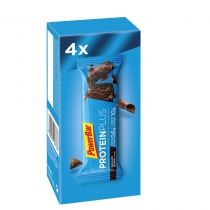 Multipack Barritas PowerBar ProteinPlus Low Sugar Chocolate Brownie 40 unidades