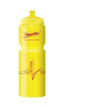 Bidón PowerBar Amarillo 750ml