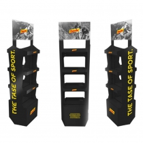 Expositor PLEXI PowerBar