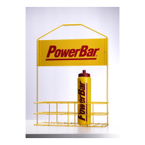 Botellero PowerBar Portabidones