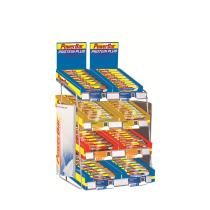 Expositor PowerBar Sobremesa 2x4