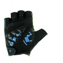 Guante Irvine Top Function Negro-Azul